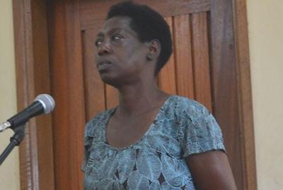 Ugandan nurse jailed for changing client's HIV positive result to negative