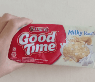 Good-time-cookies