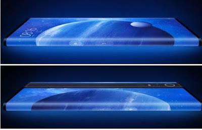 مواصفات وسعر هاتف شاومي الخرافي, شاومى, Mi Mix Alpha, كاميرا 108 ميجابيكسل لأول مرة ,