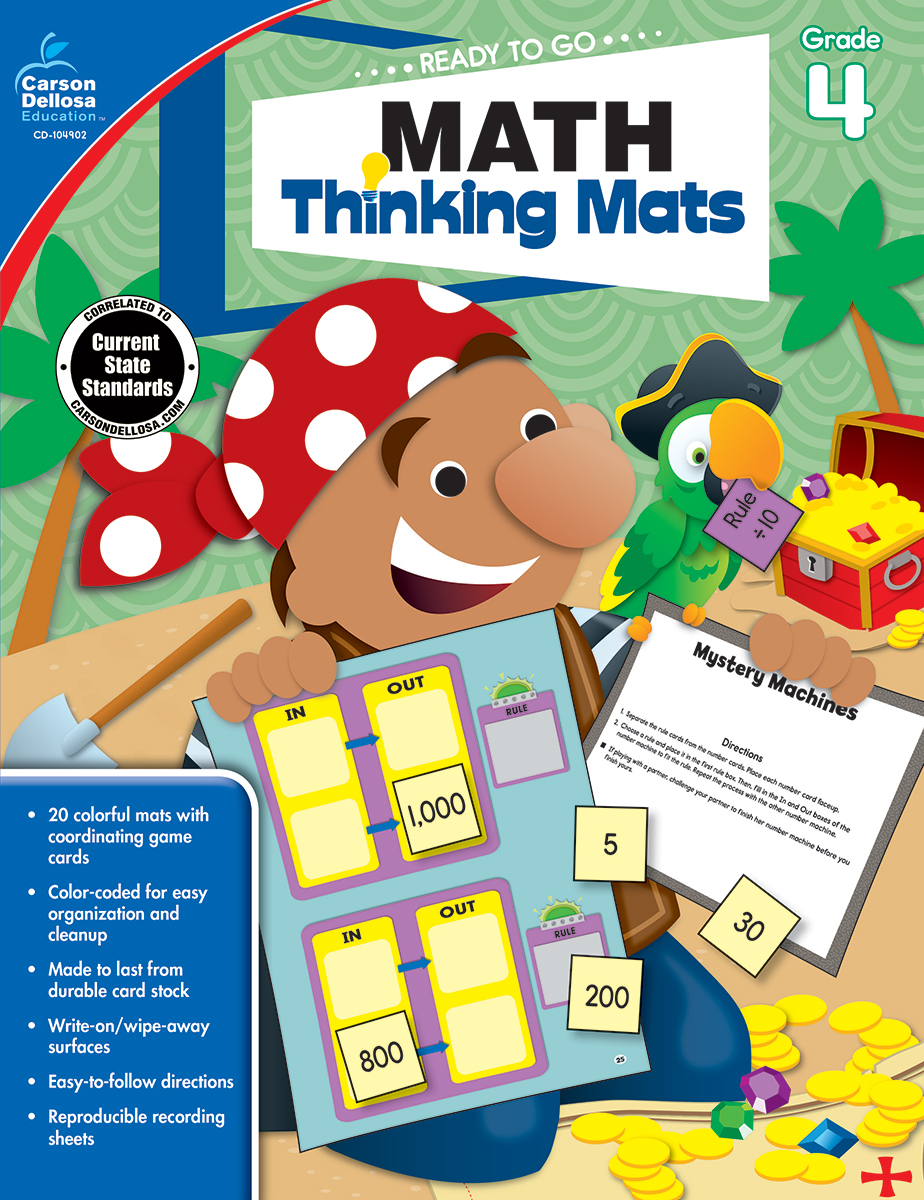 grade thinking Encourage kids to think out of the box and sharpen their logical reasoning and problem-solving skills with our fun critical thinking activities for kids.