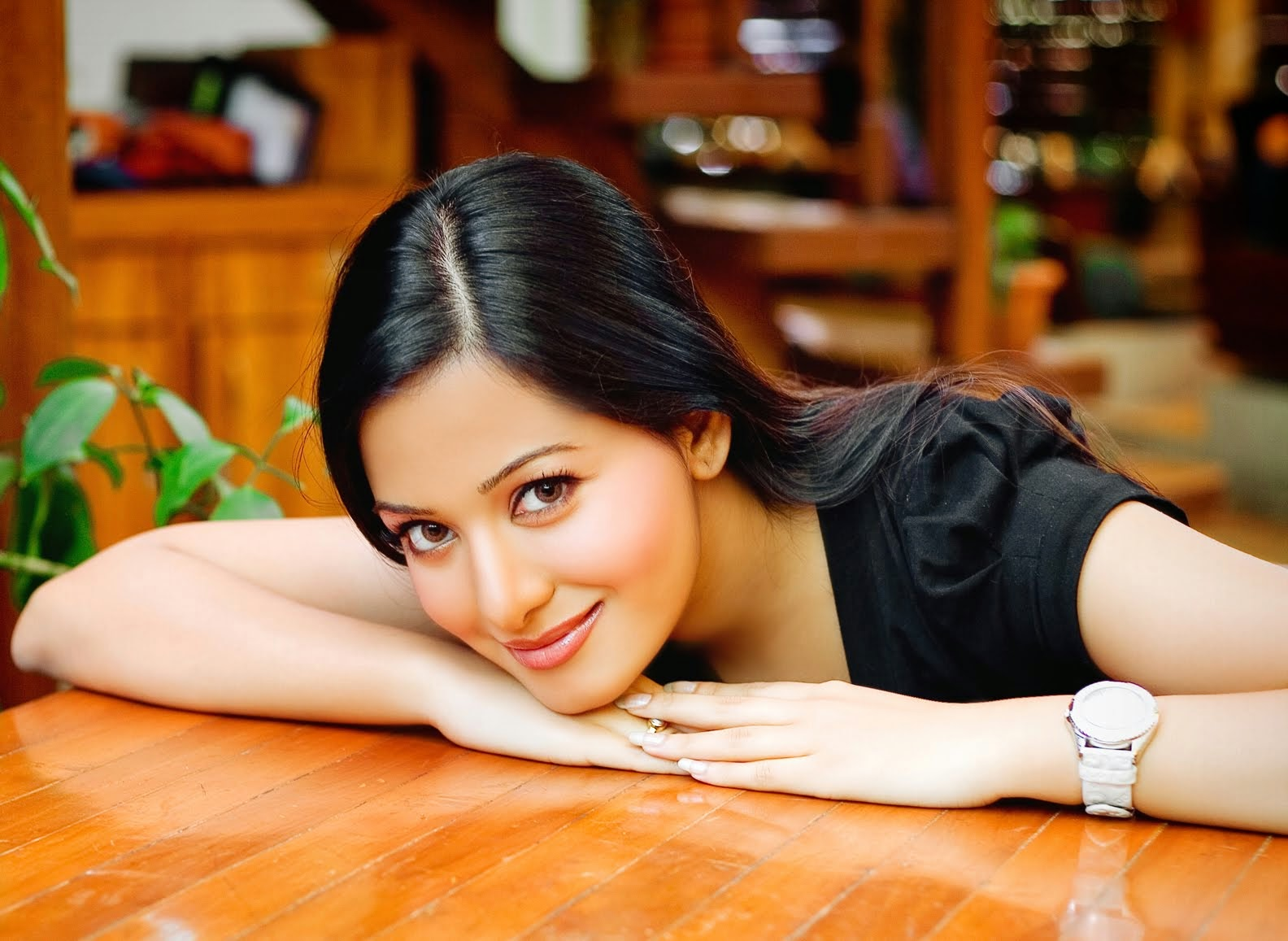 Preetika Rao on Blogger.com