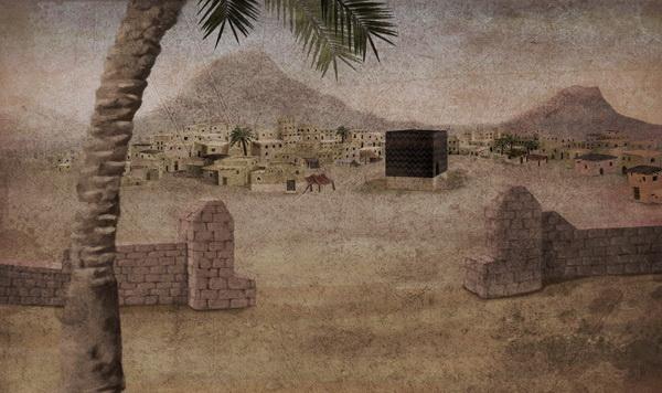 Mantan Preman Ini Menangis Dalam Pelukan Nabi. Seisi Masjid Pun Gempar Dibuatnya