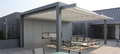 [Terbaru] 15 Desain Istimewa Kanopi Rumah Minimalis 201913