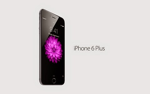 Introducing The First iPhone Phablet!