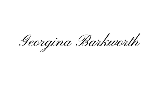 Georgina Barkworth
