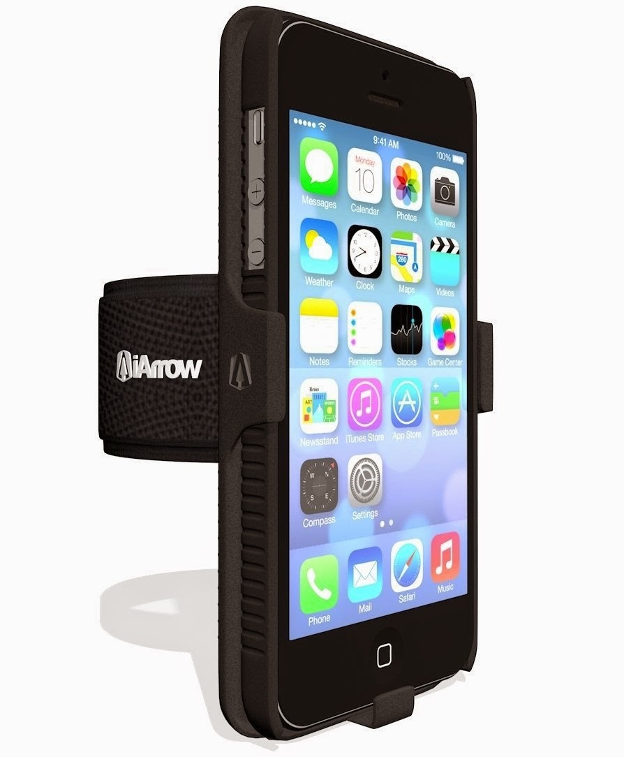iArrow Sport Armband For Apple iPhone 5 / iPhone 5S
