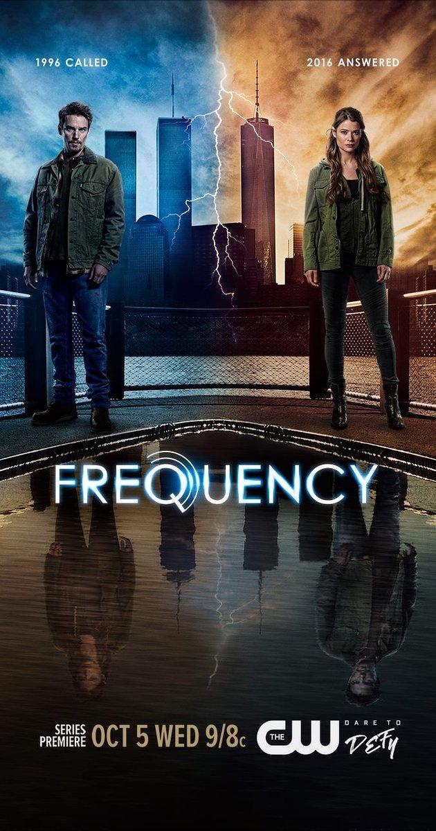 Frequency 2016 : Season 1 - Full (1/4)