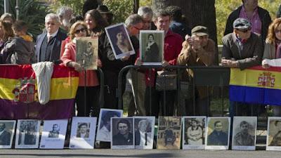 PP, vox, andalucía, ley de memoría histórica