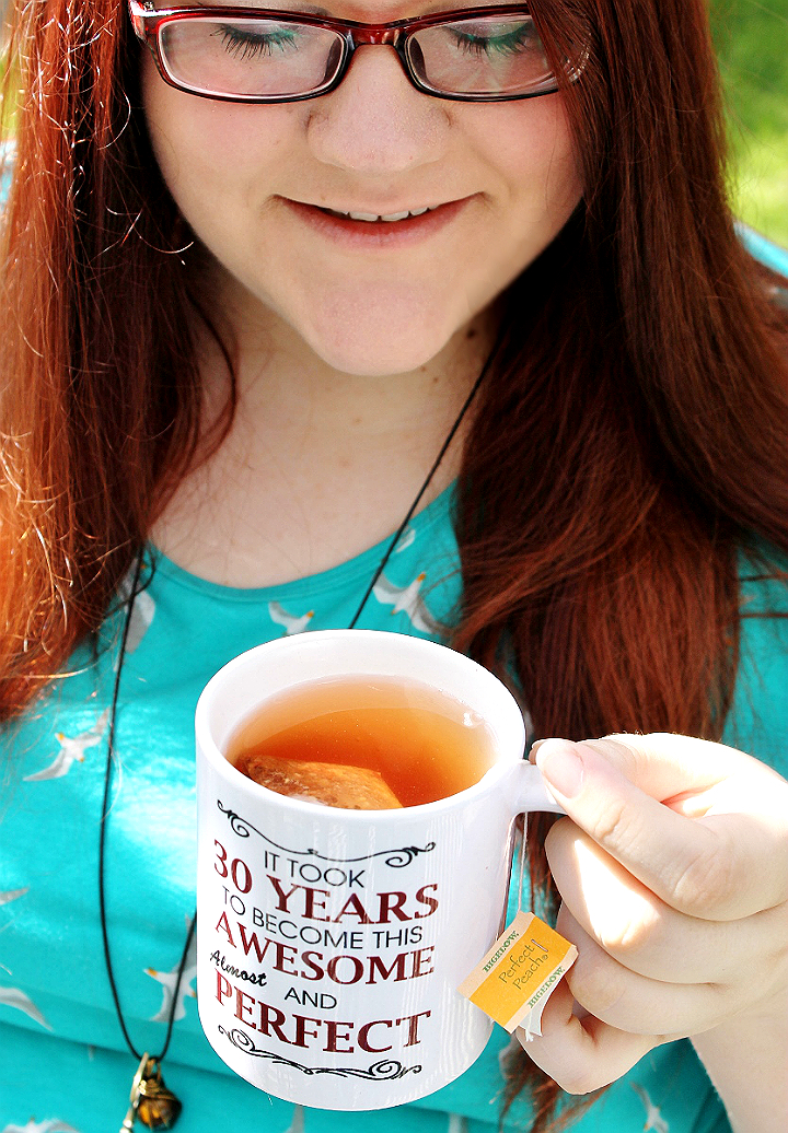 #TeaProudly with Bigelow Tea Varietes at Walmart #AD