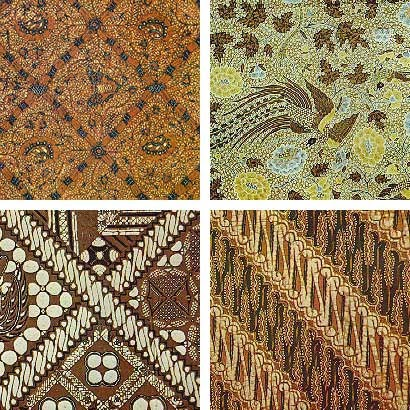 International Trade & Economy Issues: BATIK AS ONE OF