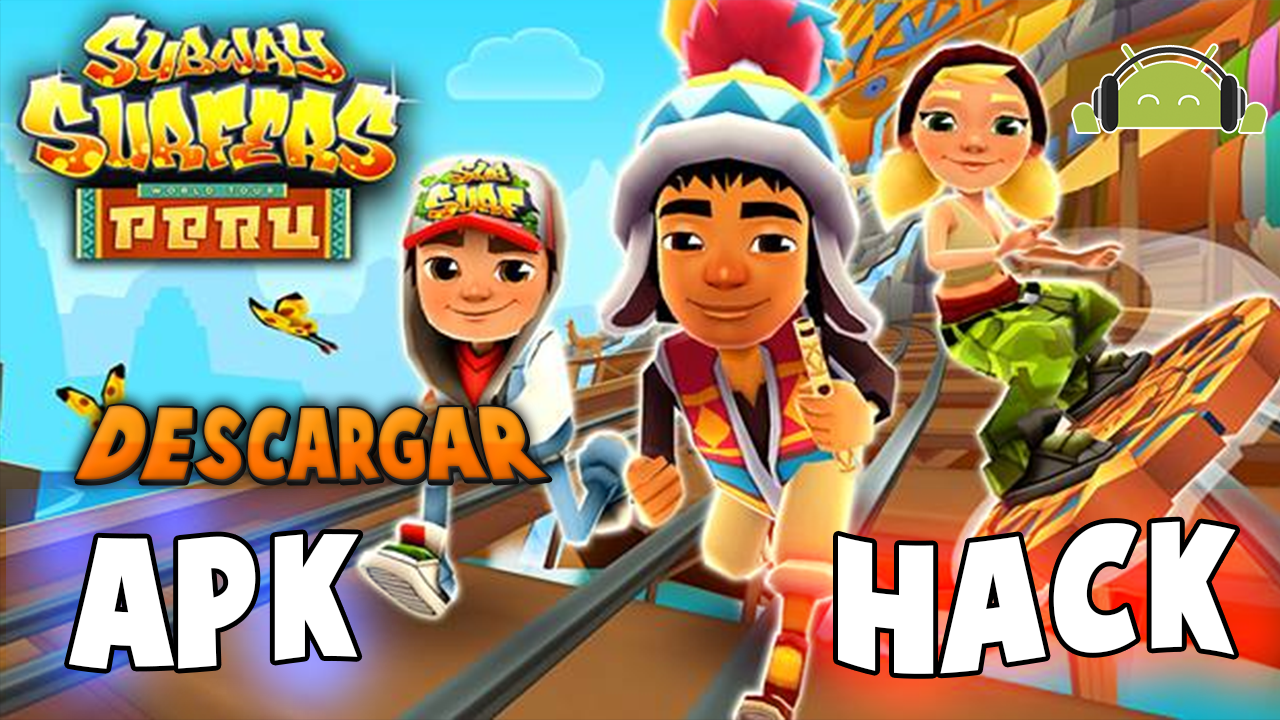 Download the latest version of Subway Surfers for PC free ...