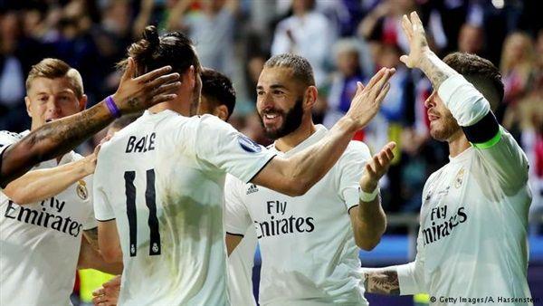 مشاهدة مباراة ريال مدريد وسيلتا فيجو بث مباشر 16-03-2019 الدوري الاسباني