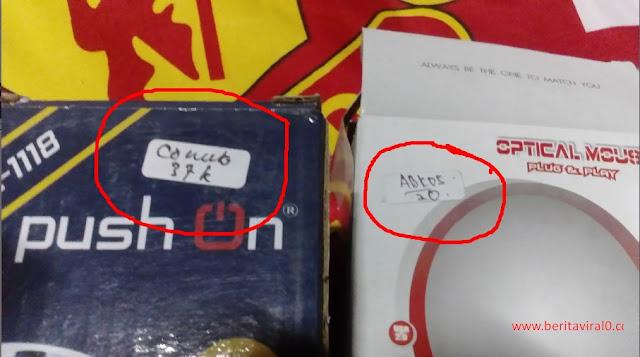 Rahasia Dibalik '' rahasia kode harga di toko '' Ternyata Ini Maksudnya..!!!
