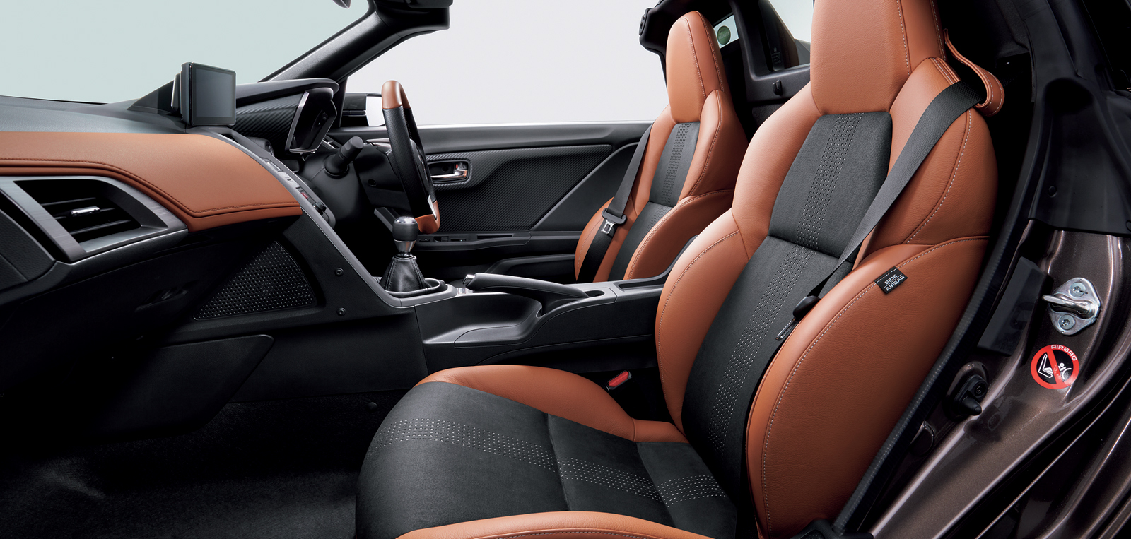 Honda S660 Interior >> Honda S660 Bruno Leather Edition Turns Shifting Into A Game | Carscoops