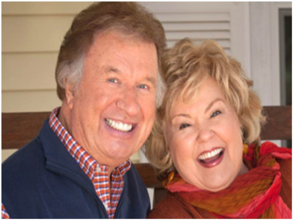 Bill Gaither's 'OLDIES SONG LIST'