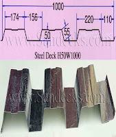 Sàn Deck H50W996