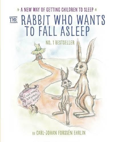 The Rabbit Who Wants to Fall Asleep Review | Morgan's Milieu: The book has transformed bedtime for us.