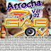 Cd (Mixado) Super Gabsom Arrocha Vol.2