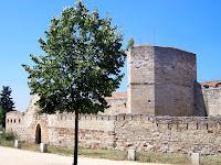 Castillo; Zamora; Castilla y León; Vía de la Plata