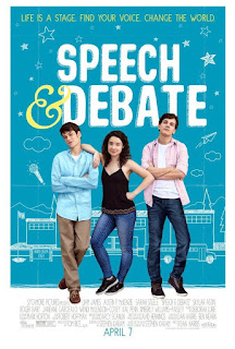 Speech & Debate(Speech & Debate)