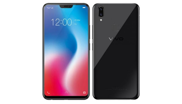 vivo V9 Youth Specifications - Inetversal