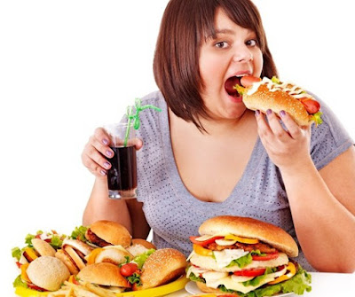 Instamag-Wrong food habit may damage diet plan