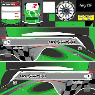 Download Livery Simple Paint