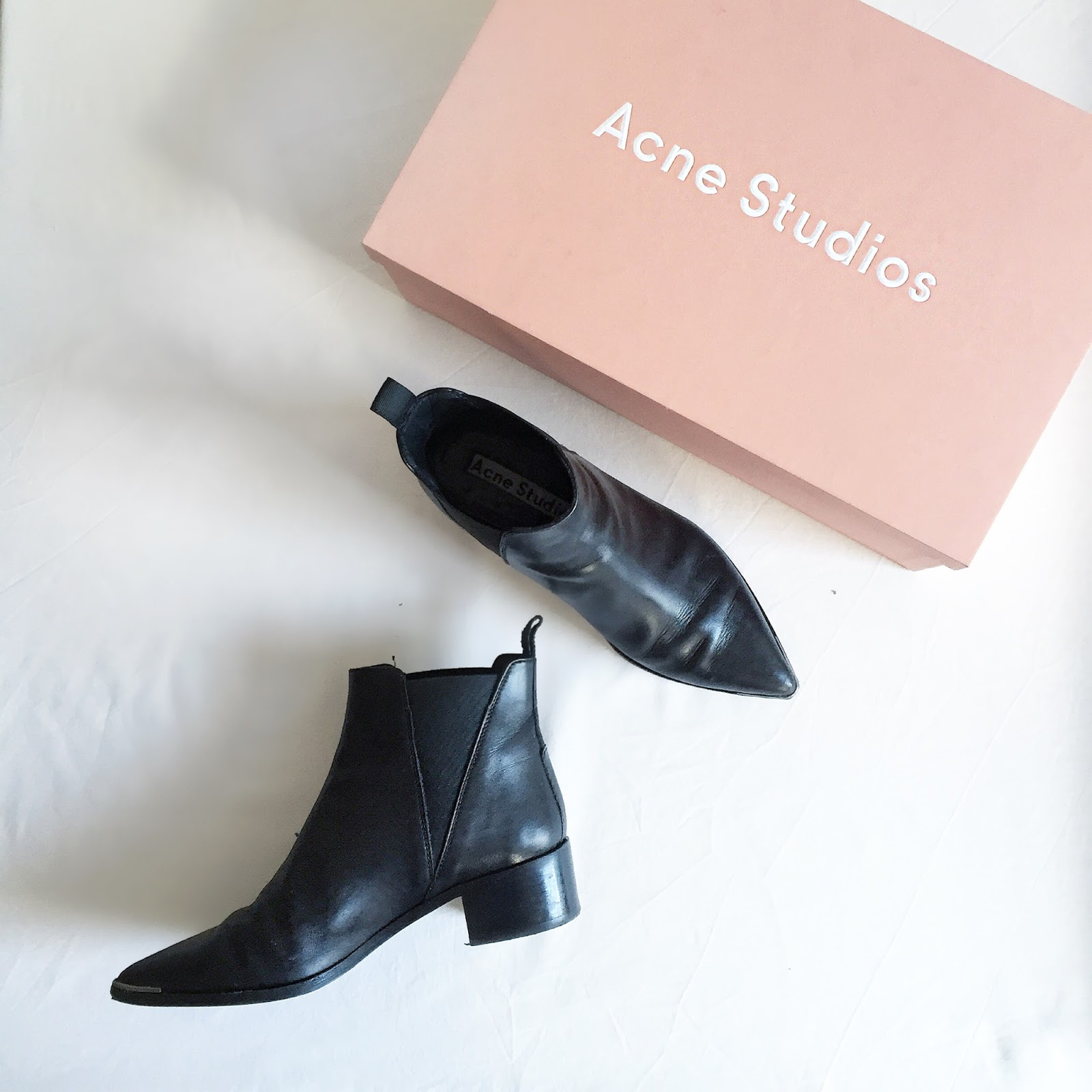 acne jensen ankle boot dupes and look a likes