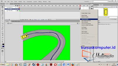 Tutorial Adobe flash