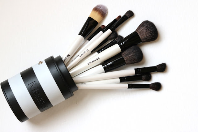 Morphe Brushes Travel Set
