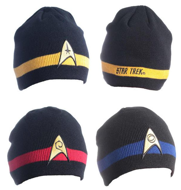 7ca696a0192 The Trek Collective  Do you want a hat  Here are some hats (and some ...