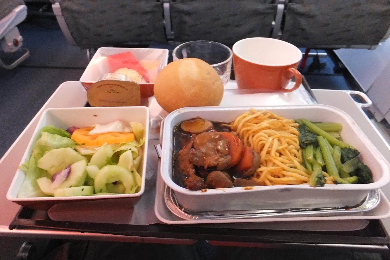 vietnam-airmeal-international ベトナム航空国際線機内食
