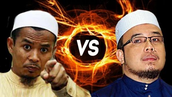 Debat Terbuka Mufti Perlis Lawan Zamihan Dibatalkan
