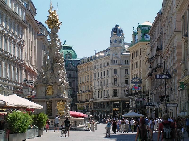 Viena | Capital da Áustria