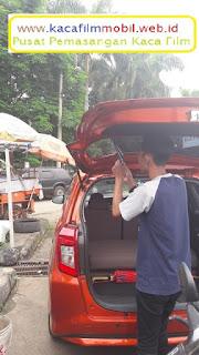 Kaca Film Mobil Sigra 3M