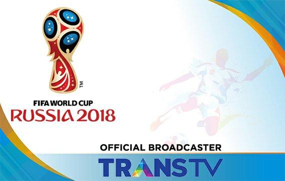 Live Streaming Nonton Tv Online Piala Dunia 2018 Russia Malam Ini