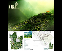 Dự án Mercure Sapa Resort & Spa