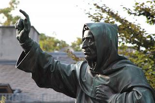 Savonarole, dictateur théocratique de Florence