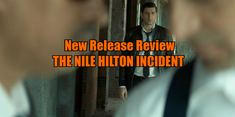 THE NILE HILTON INCIDENT review
