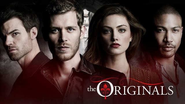 Primer trailer de la quinta y última temporada de 'The Originals'