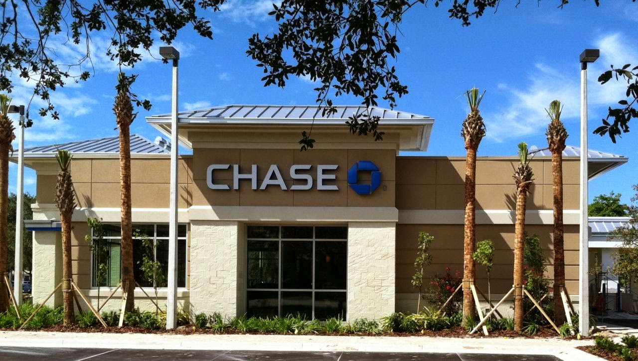 JP Morgan Chase: Is America's largest bank right for you?