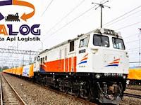 PT Kereta Api Logistik - Recruitment For D3, D4, S1, S2 Assistant Manager, Junior Manager KAI Group May 2016