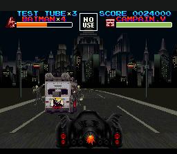 Batman El Caballero Oscuro Batman Old Games Nes Snes