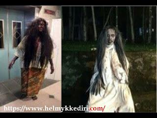 Asal usul cerita hantu di Indonesia4