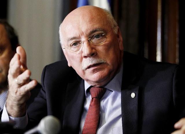Paraguay insiste en debatir aplicación de Carta Democrática en Venezuela