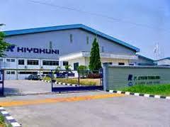 Iklan - Lowongan Kerja Operator Produksi PT Kiyokuni Indonesia