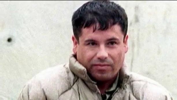 """El único que falta en la lista de AMLO es """"El Chapo""""; Nuño"""