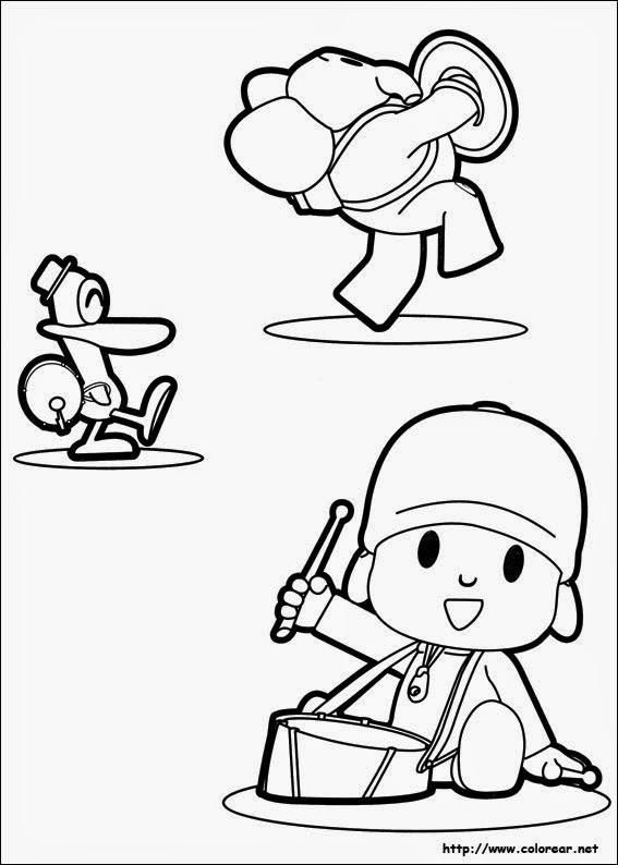 dibujos infantiles para colorear  dibujos infantiles para