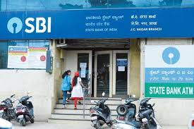 State Bank Debit Cards withdrawal Limit Reduction from Rs.40000 to Rs.20000 wef 31 Oct 2018