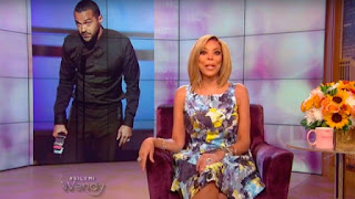 What Did Wendy Williams Say About Jesse Williams HBCUs And The NAACP?